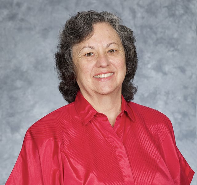 Connie Reynolds