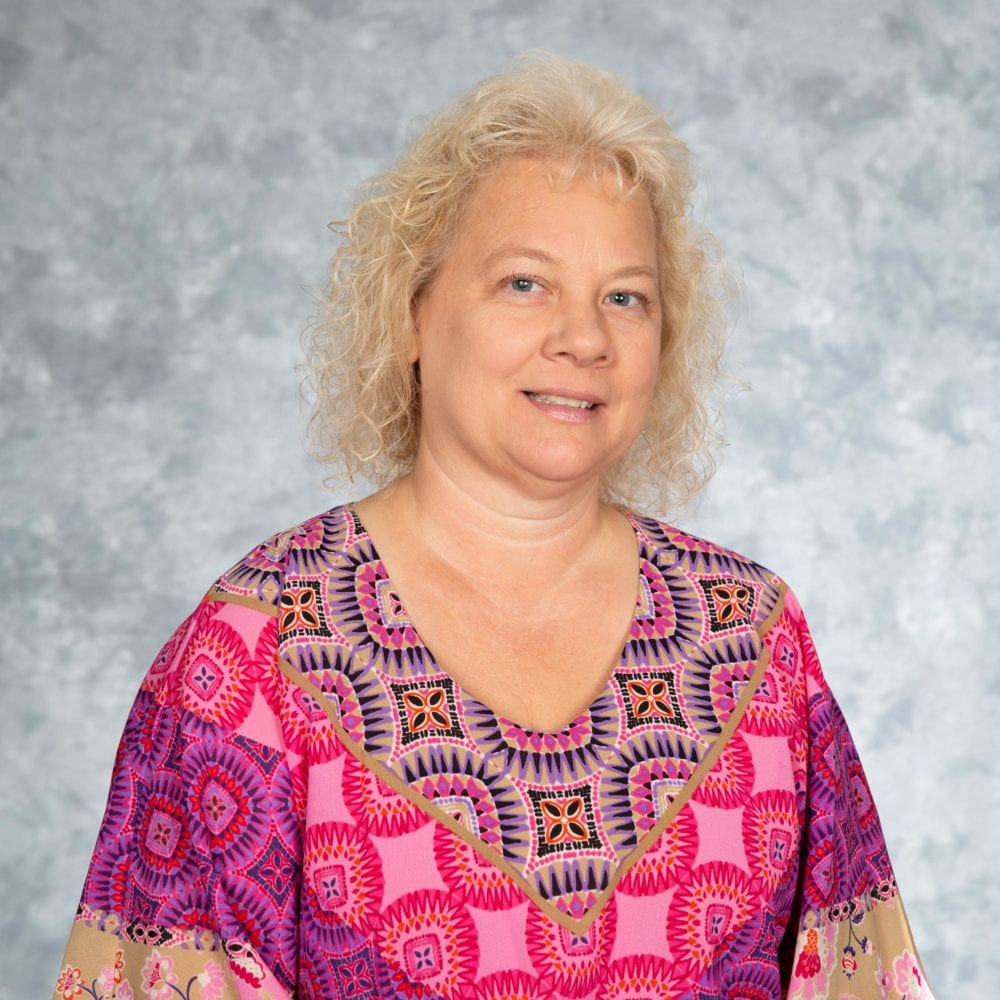 Paula Burns