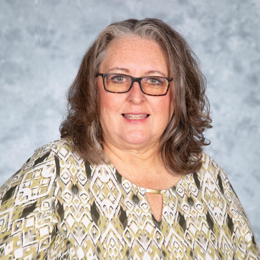 Kathy Preston